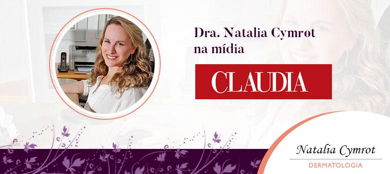 Portal Revista Claudia