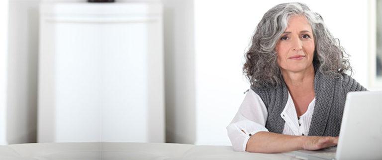 Será o fim dos cabelos brancos?