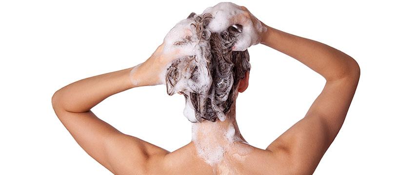A importância da higiene capilar