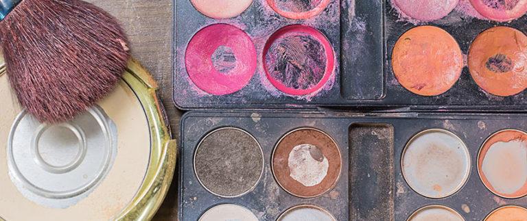 Dossiê Maquiagem Vencida