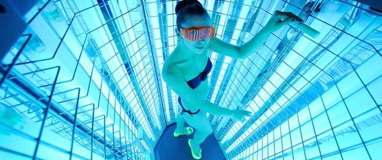 Conheça os benefícios da Fototerapia