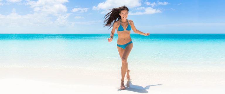 Corrida para o verão com o novo tratamento para celulite, flacidez e gordura localizada