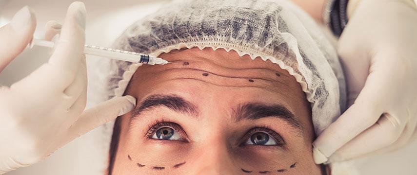 Beleza masculina: novos tratamentos