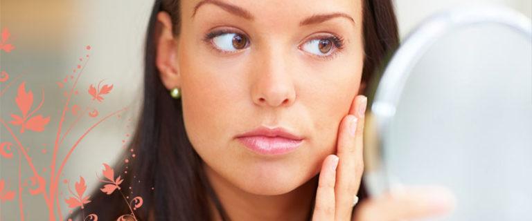 Acne na idade adulta: você não precisa conviver com ela