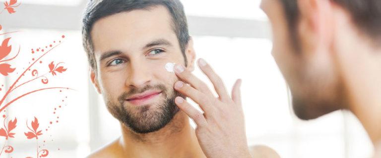 Homens também podem se beneficiar da dermatologia estética