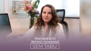 tratamento intimo feminino